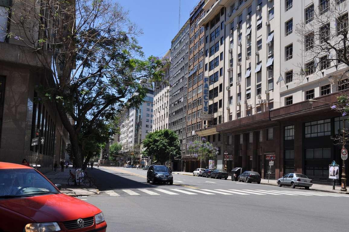 Буэнос-Айрес — город с удивительной энергетикой
